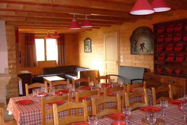 Chalet Frankrijk, Vogezen, Le Thillot Chalet FR-88160-10