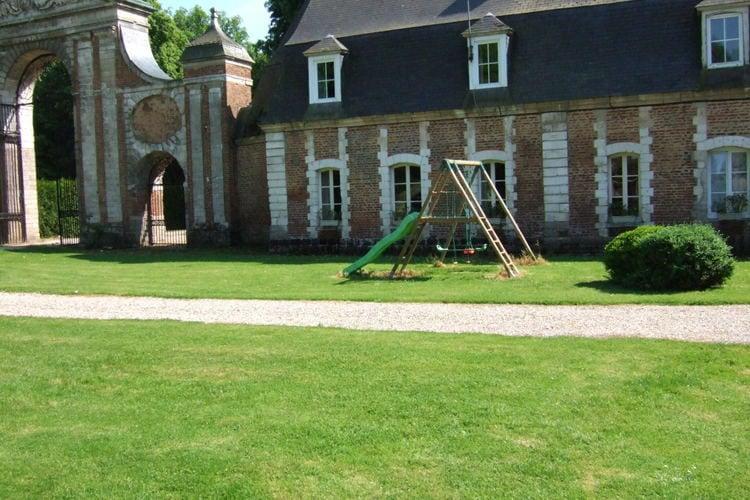 Ferienhaus Abbaye St-Andre 7 (58653), Gouy St André, Pas-de-Calais, Nord-Pas-de-Calais, Frankreich, Bild 2