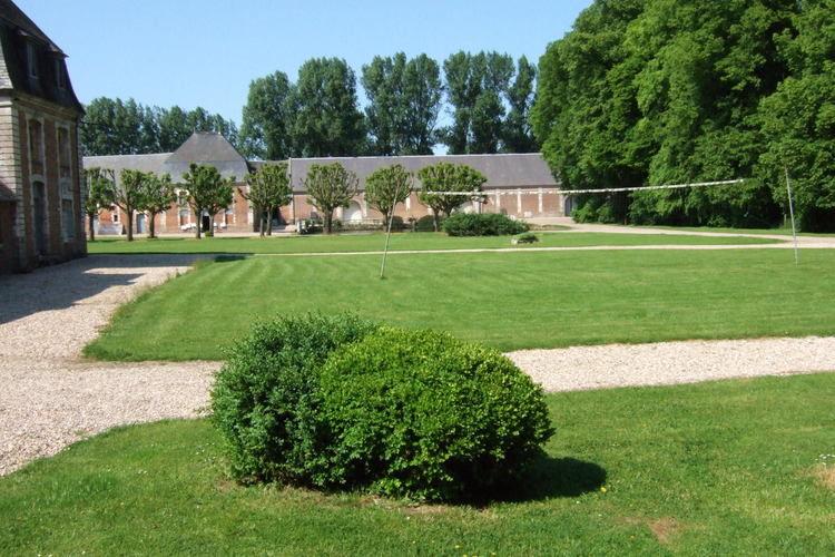 Ferienhaus Abbaye St-Andre 7 (58653), Gouy St André, Pas-de-Calais, Nord-Pas-de-Calais, Frankreich, Bild 25