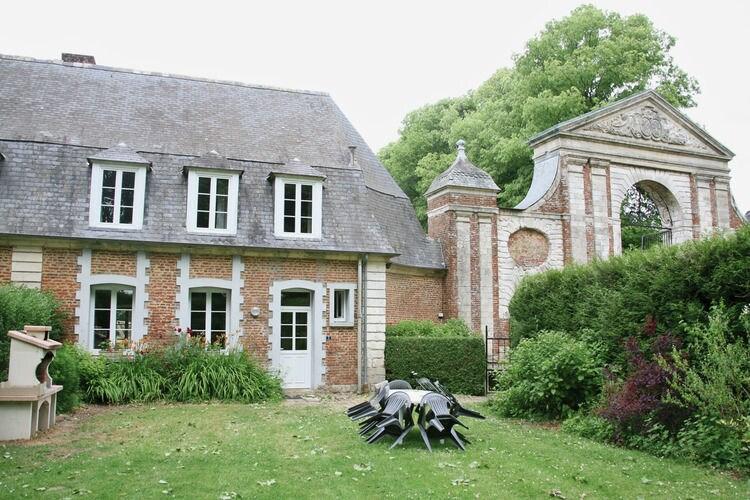 Ferienhaus Abbaye St-Andre 7 (58653), Gouy St André, Pas-de-Calais, Nord-Pas-de-Calais, Frankreich, Bild 3