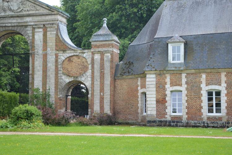 Ferienhaus Abbaye St-Andre 7 (58653), Gouy St André, Pas-de-Calais, Nord-Pas-de-Calais, Frankreich, Bild 4