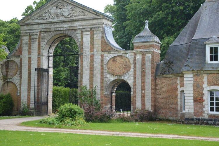 Ferienhaus Abbaye St-Andre 7 (58653), Gouy St André, Pas-de-Calais, Nord-Pas-de-Calais, Frankreich, Bild 6