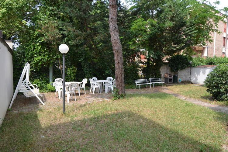 Appartement Italië, Emilia-romagna, Lido Degli Estensi Appartement IT-44024-02