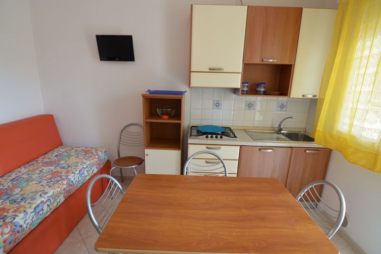 Appartement Italië, Emilia-romagna, Lido Degli Estensi Appartement IT-44024-02