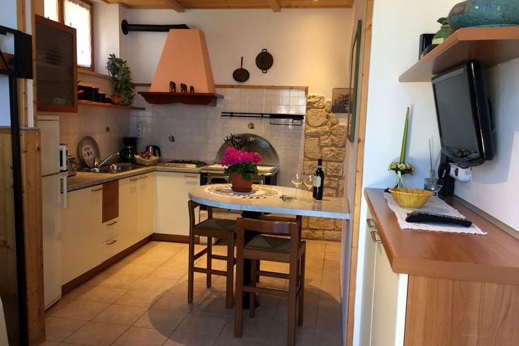 Ferienwohnung Casa Franco (256636), Brenzone, Gardasee, Venetien, Italien, Bild 4