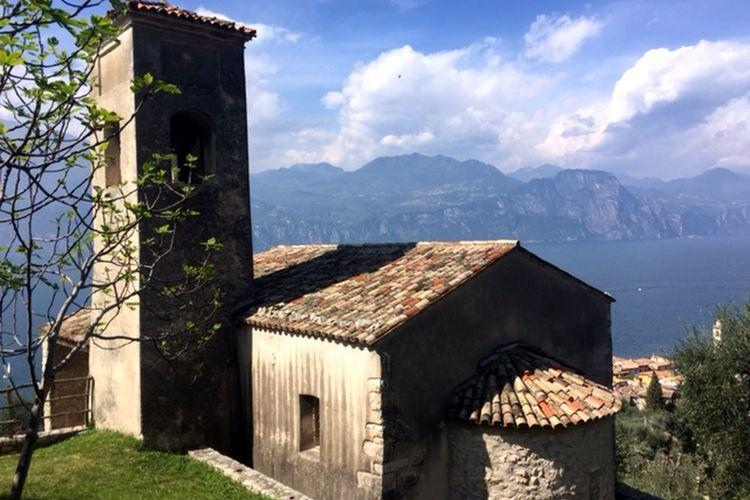 Ferienwohnung Casa Franco (256636), Brenzone, Gardasee, Venetien, Italien, Bild 20