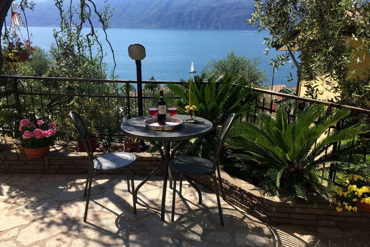 Ferienwohnung Casa Franco (256636), Brenzone, Gardasee, Venetien, Italien, Bild 14