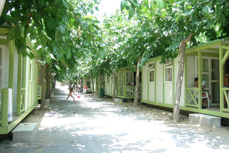 Ferienhaus Camping Cambrils Playa 1 (255739), Cambrils, Costa Dorada, Katalonien, Spanien, Bild 2