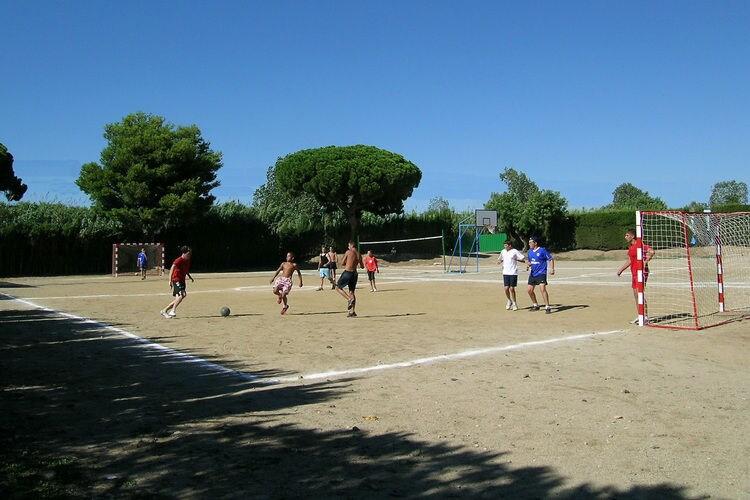 Ferienhaus Camping Cambrils Playa 1 (255739), Cambrils, Costa Dorada, Katalonien, Spanien, Bild 9