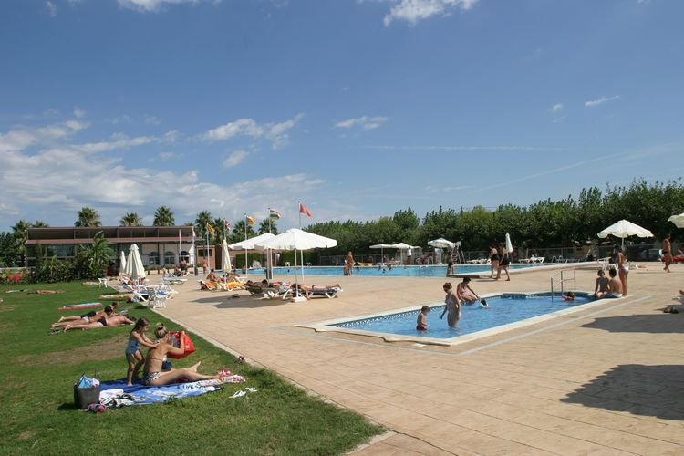 Ferienhaus Camping Cambrils Playa 1 (255739), Cambrils, Costa Dorada, Katalonien, Spanien, Bild 28