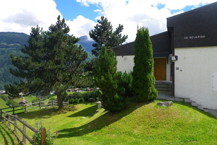 Holiday home Grisons