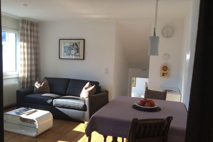 Appartement Zwitserland, Graubunden, Disentis-Segnas Appartement CH-7186-01