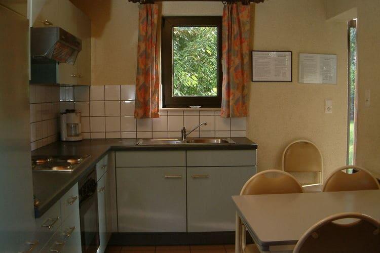 Ferienhaus Vakantiepark Les Onays (60028), Wibrin, Luxemburg (BE), Wallonien, Belgien, Bild 7