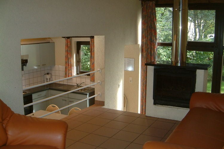 Ferienhaus Vakantiepark Les Onays (60028), Wibrin, Luxemburg (BE), Wallonien, Belgien, Bild 3
