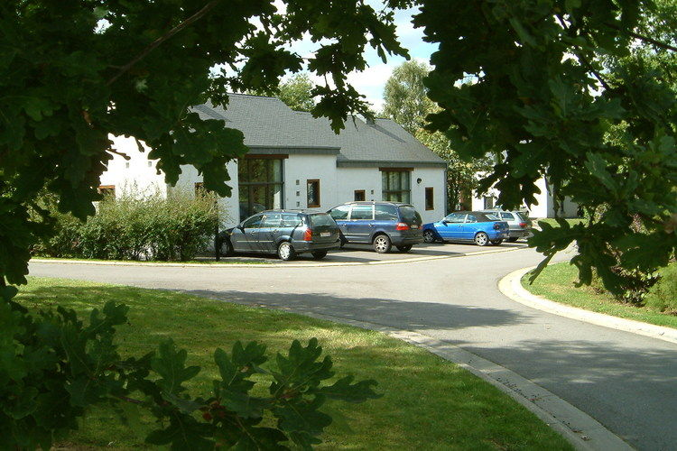 Ferienhaus Vakantiepark Les Onays (60028), Wibrin, Luxemburg (BE), Wallonien, Belgien, Bild 2