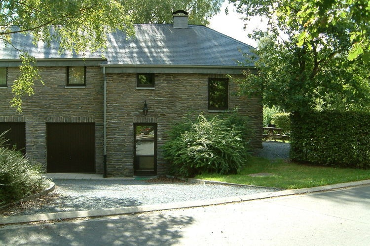 Ferienhaus Vakantiepark Les Onays 9 (60028), Wibrin, Luxemburg (BE), Wallonien, Belgien, Bild 1