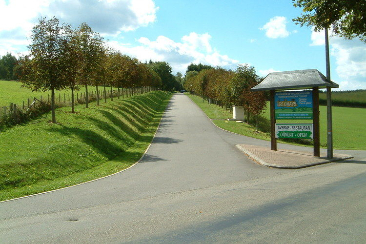 Ferienhaus Vakantiepark Les Onays (60028), Wibrin, Luxemburg (BE), Wallonien, Belgien, Bild 18