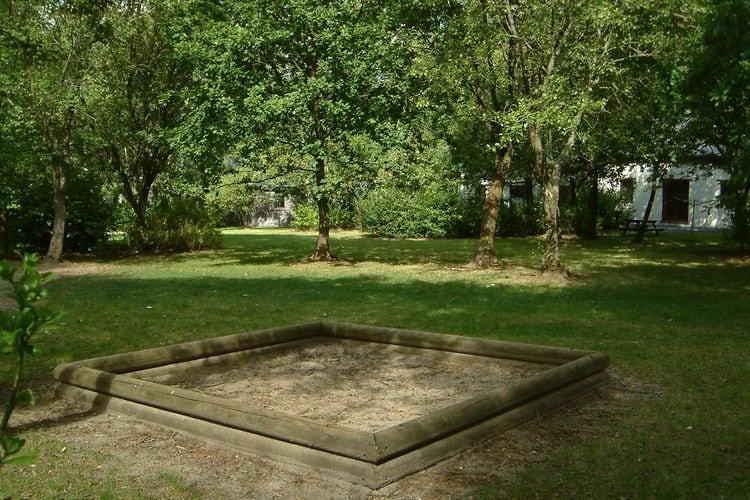 Ferienhaus Vakantiepark Les Onays (60028), Wibrin, Luxemburg (BE), Wallonien, Belgien, Bild 12
