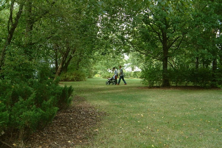 Ferienhaus Vakantiepark Les Onays 9 (60028), Wibrin, Luxemburg (BE), Wallonien, Belgien, Bild 17