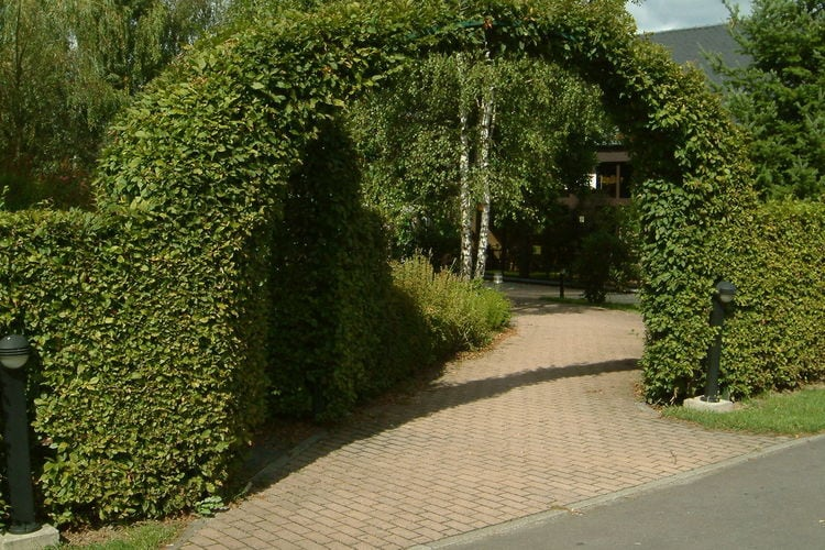 Ferienhaus Vakantiepark Les Onays (60028), Wibrin, Luxemburg (BE), Wallonien, Belgien, Bild 14