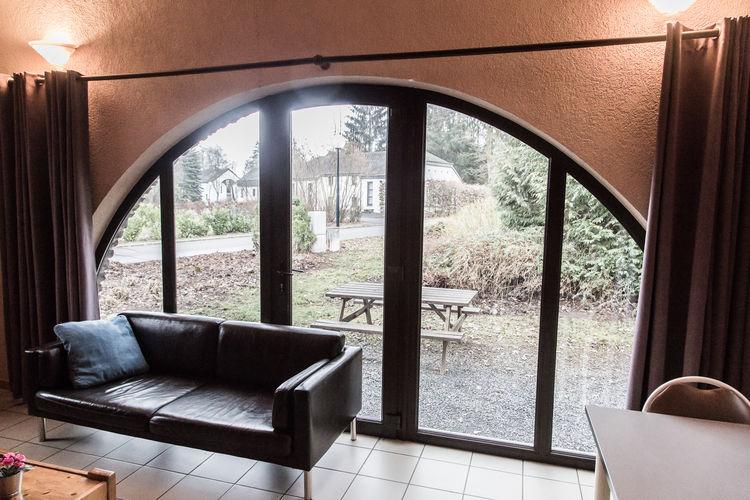 vakantiehuis België, Luxemburg, Wibrin vakantiehuis BE-6666-10