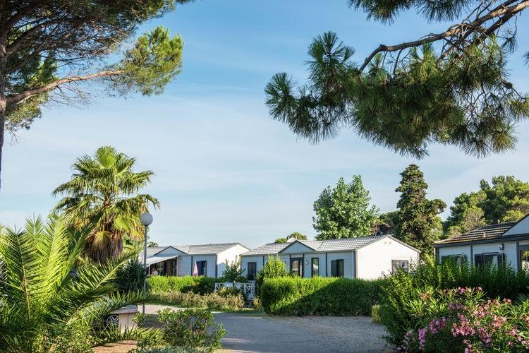 Vakantiewoning Frankrijk, Languedoc-roussillon, Vendres-Plage Chalet FR-34350-02