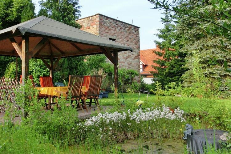 Vakantiehuis  met wifi  RotenburgWildbahn