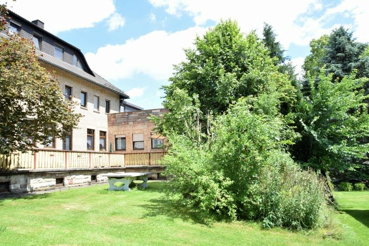 Ferienhaus Wildbahn (255017), Rotenburg, Nordhessen, Hessen, Deutschland, Bild 27