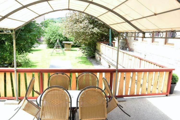 Ferienhaus Wildbahn (255017), Rotenburg, Nordhessen, Hessen, Deutschland, Bild 35