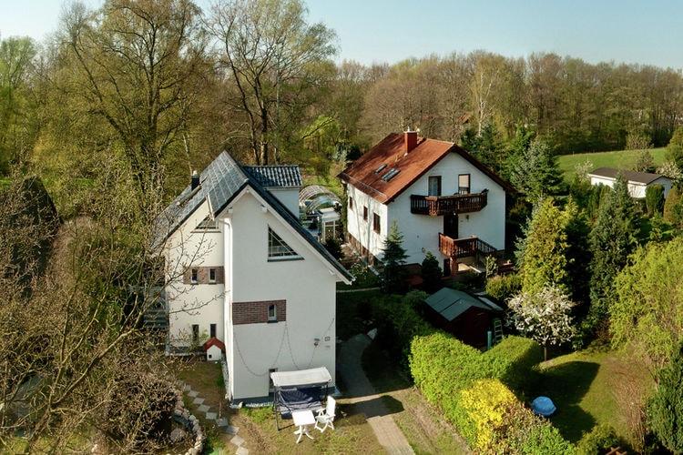 Appartement Duitsland, Berlijn, Berlin-Schönow Appartement DE-16321-02