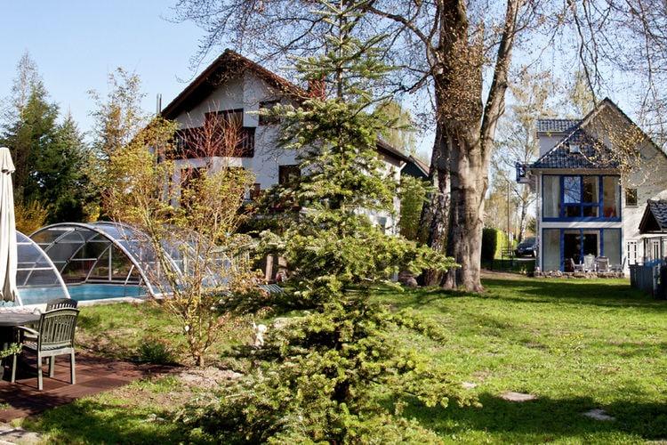 Ferienwohnung Luxuriöse Ferienwohnung in Schönow mit Sauna (254932), Bernau, Uckermark - Barnim, Brandenburg, Deutschland, Bild 13