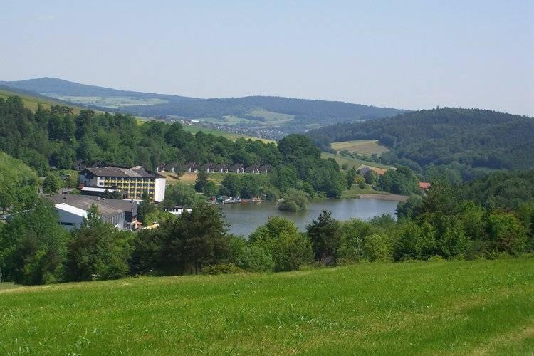 Ferienhaus Seeblick Seepark 83 (255024), Kirchheim, Nordhessen, Hessen, Deutschland, Bild 28