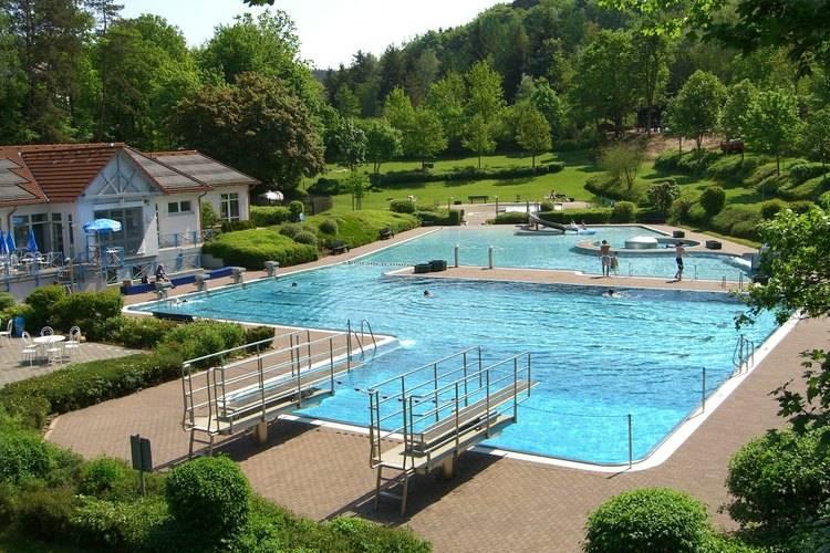 Ferienhaus Seeblick Seepark 83 (255024), Kirchheim, Nordhessen, Hessen, Deutschland, Bild 29