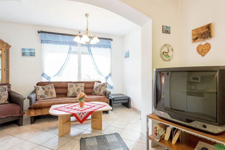 Appartement Duitsland, Bodensee, Stockach-Espasingen Appartement DE-78333-03