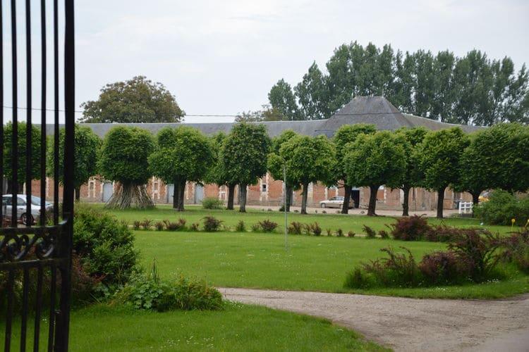 Ferienhaus Abbaye St-André 5 (58652), Campagne lès Hesdin, Pas-de-Calais, Nord-Pas-de-Calais, Frankreich, Bild 32