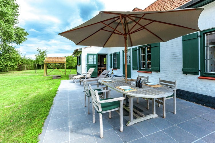 Ferienhaus De Windewere (60065), Stavele, Westflandern, Flandern, Belgien, Bild 19