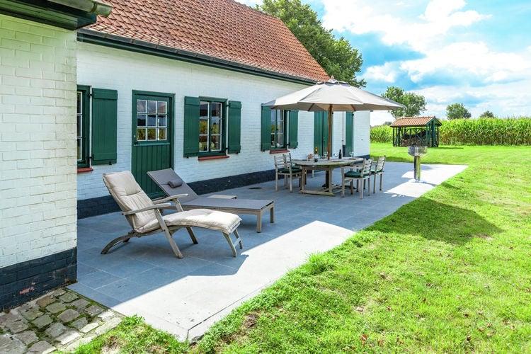 Ferienhaus De Windewere (60065), Stavele, Westflandern, Flandern, Belgien, Bild 20