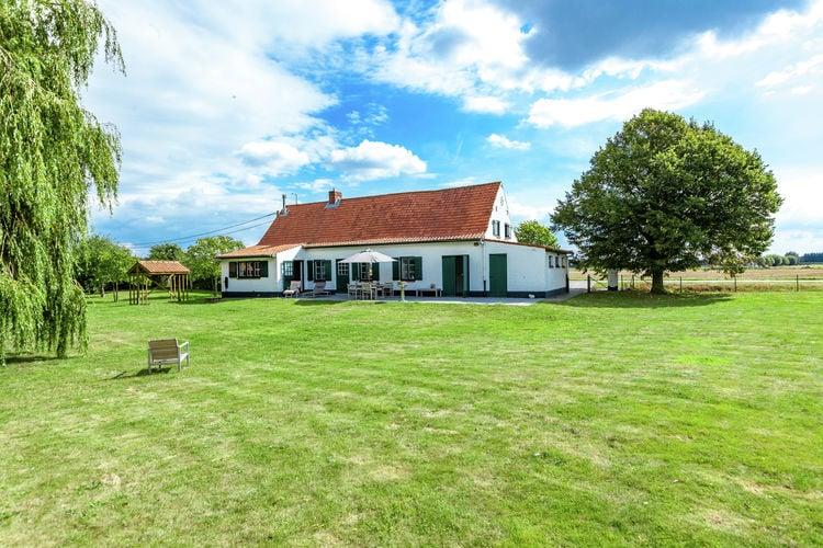 Ferienhaus De Windewere (60065), Stavele, Westflandern, Flandern, Belgien, Bild 1
