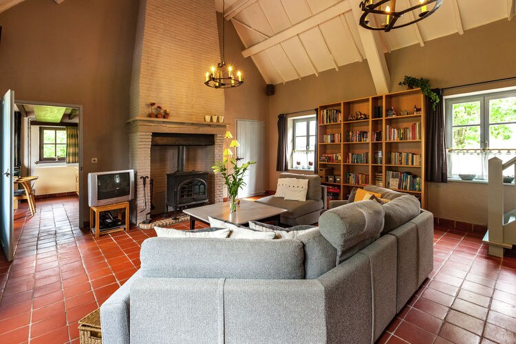 Ferienhaus De Windewere (60065), Stavele, Westflandern, Flandern, Belgien, Bild 6