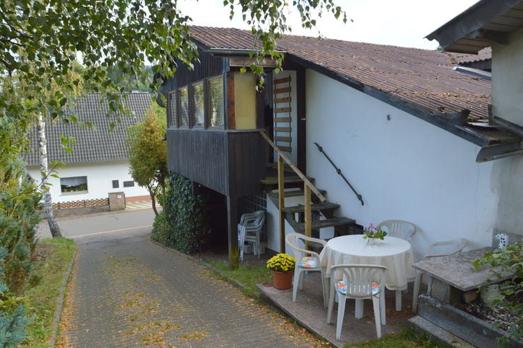 Appartement    Neroth  Mick