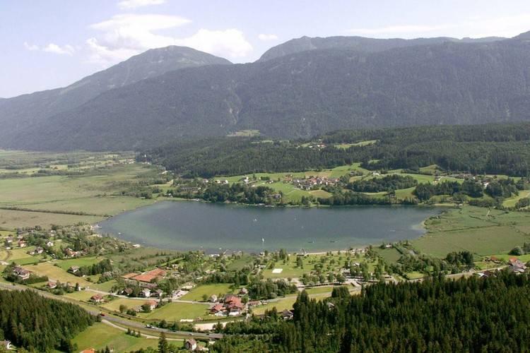 Ferienwohnung Landhaus Tirol (254193), Görtschach, Naturarena Kärnten, Kärnten, Österreich, Bild 16
