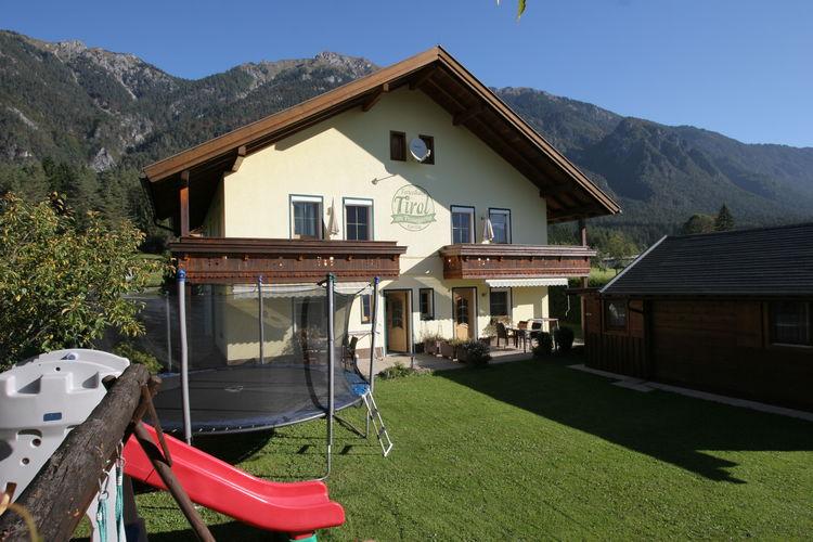 Ferienwohnung Landhaus Tirol (254193), Görtschach, Naturarena Kärnten, Kärnten, Österreich, Bild 4