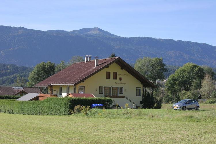 Ferienwohnung Landhaus Tirol (254193), Görtschach, Naturarena Kärnten, Kärnten, Österreich, Bild 2