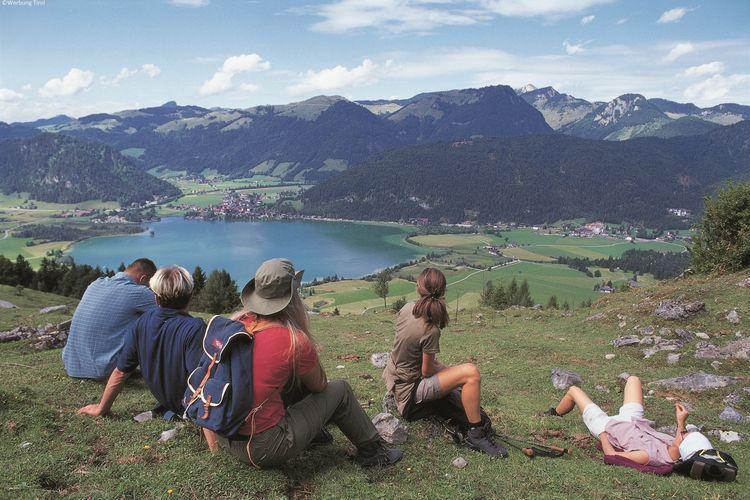 Ferienwohnung Landhaus Tirol (254193), Görtschach, Naturarena Kärnten, Kärnten, Österreich, Bild 23