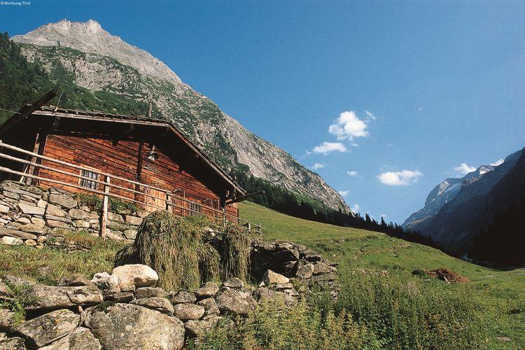 Ferienwohnung Landhaus Tirol (254193), Görtschach, Naturarena Kärnten, Kärnten, Österreich, Bild 18