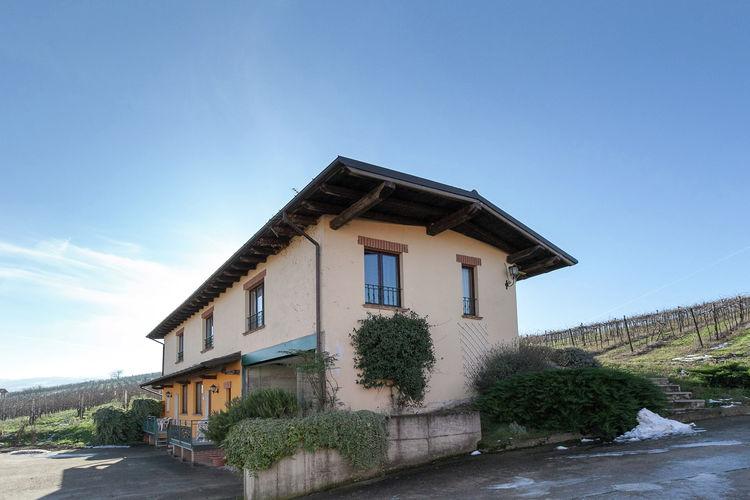 Appartement Italië, Italiaanse Meren, Montecalvo Versiggia Appartement IT-27047-02