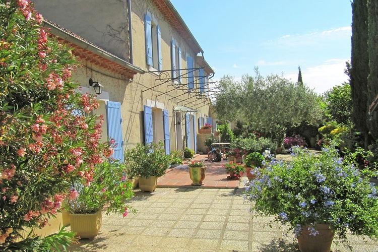 Provence-Alpes Cote d Azur Boerderijen te huur Le Vieux Pont