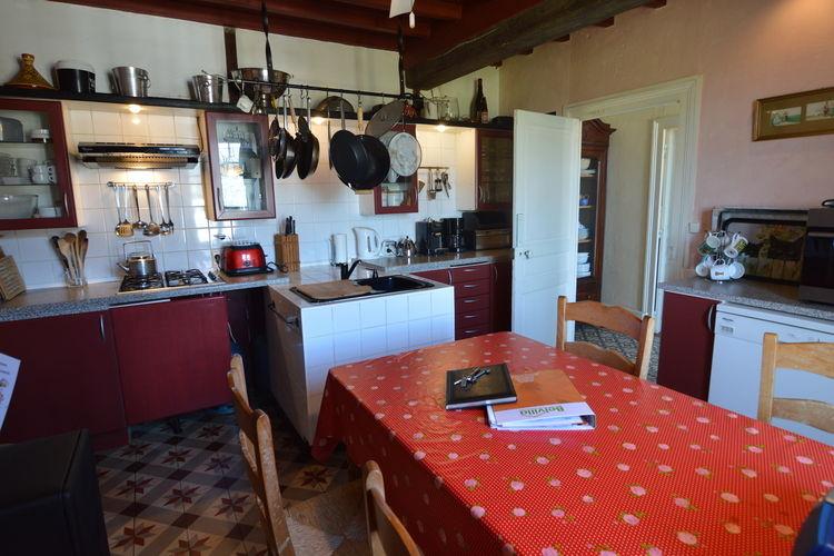 Ferienhaus La Vieille (59125), Dun sur Grandry, Nièvre, Burgund, Frankreich, Bild 11