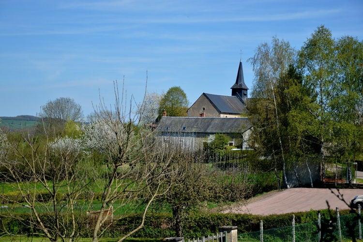 Ferienhaus La Vieille (59125), Dun sur Grandry, Nièvre, Burgund, Frankreich, Bild 32