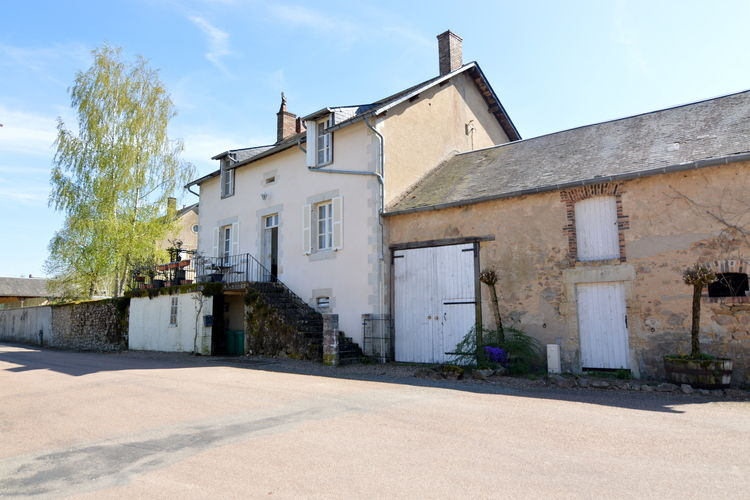 Ferienhaus La Vieille (59125), Dun sur Grandry, Nièvre, Burgund, Frankreich, Bild 1